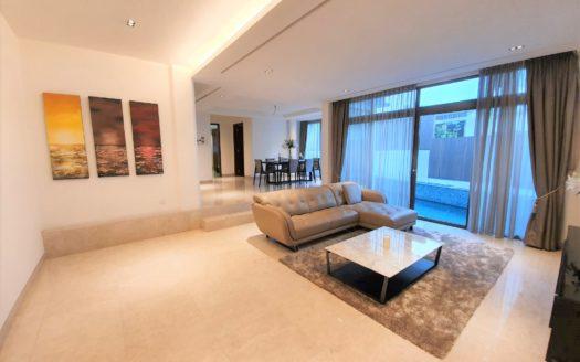 Dunearn Road Semi-Detach House Landed Property 7 bedroom